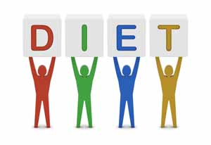 diabetes diet choices