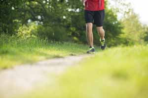 Diabetes and Exercise – Get Moving!
