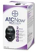 A1C-Now-Test-Kit
