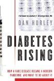 diabetes-rising