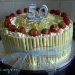 Diabetic Yellow Cake Recipe