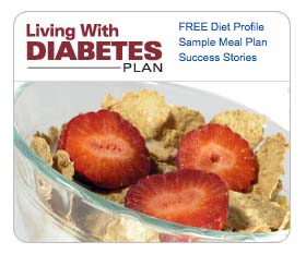 ediets living with diabetes