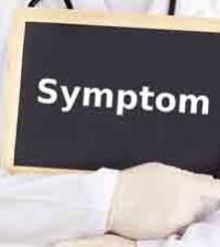 diabates symptoms