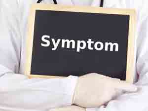Symptoms of Diabetes – The First Signs