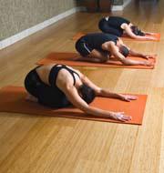 yoga and diabetes health