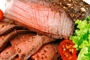 Classic Marinated Steak Recipe