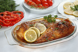 carribean red snapper recipe