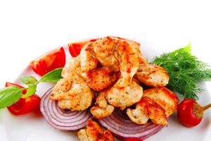 diabetic chicken cilantro recipe