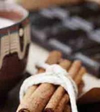 cinnamon cafe au lait recipe