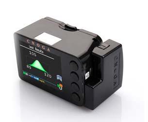 CNOGA:  World's First No Prick Glucose Meter