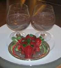 double chocolate ricotta recipe