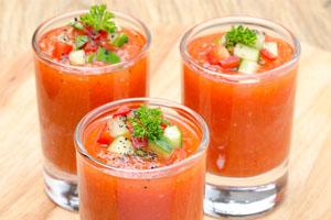 diabetic gazepacho recipe