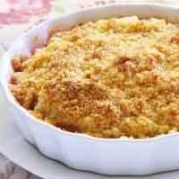 diabetic pear crunch recipe