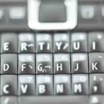 texting keyboard