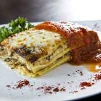 diabetic vegetable lasagna