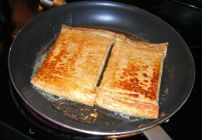 Diabetic Grilled Cheese Sandwich Recipe