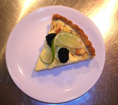 Diabetic Lime Tart Recipe