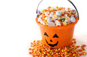 diabetes halloween