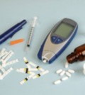 diabetic testing supplies