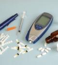 diabetic testing supplies